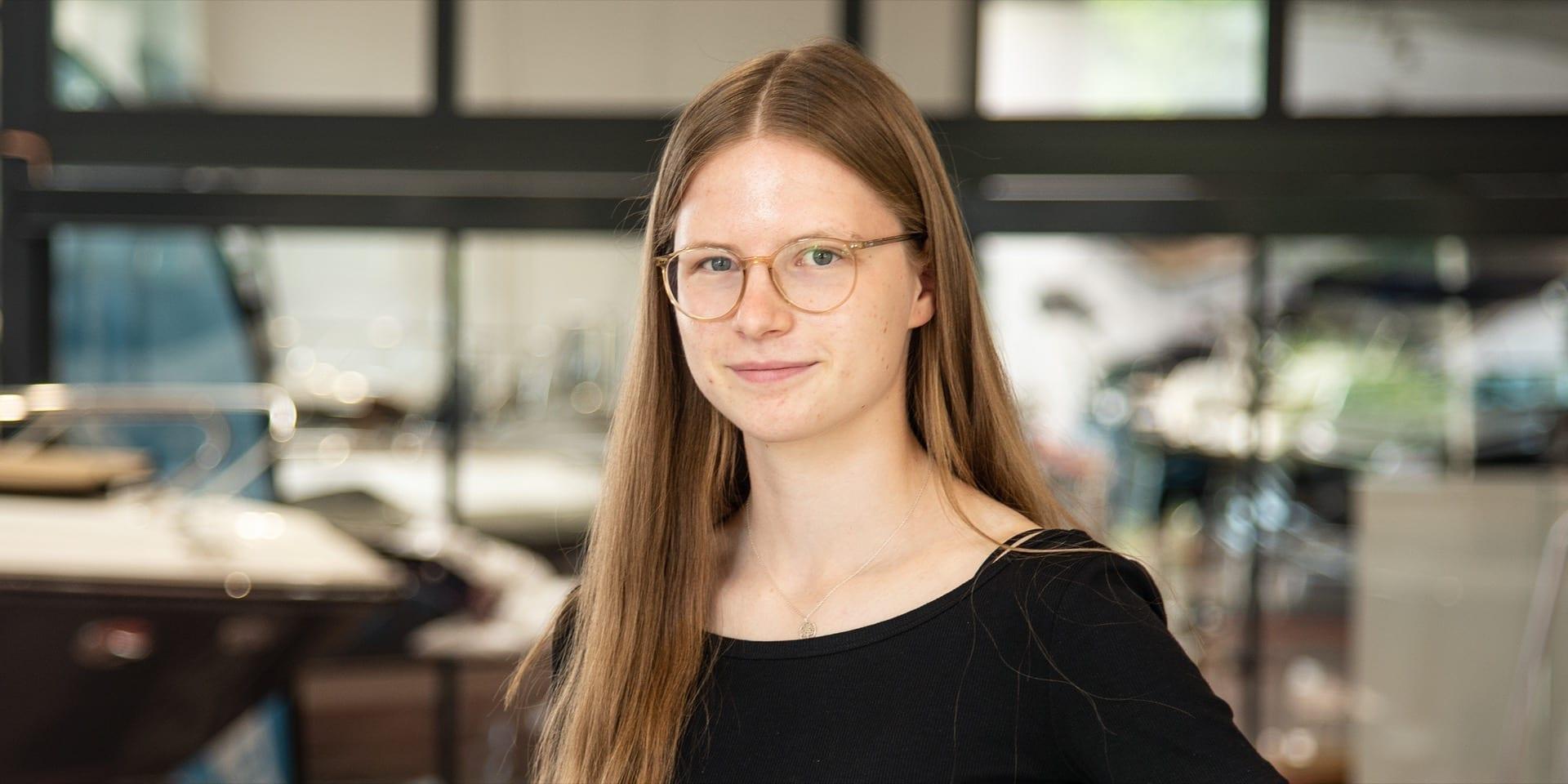 Boote Pfister / Team / Maria Habenstein